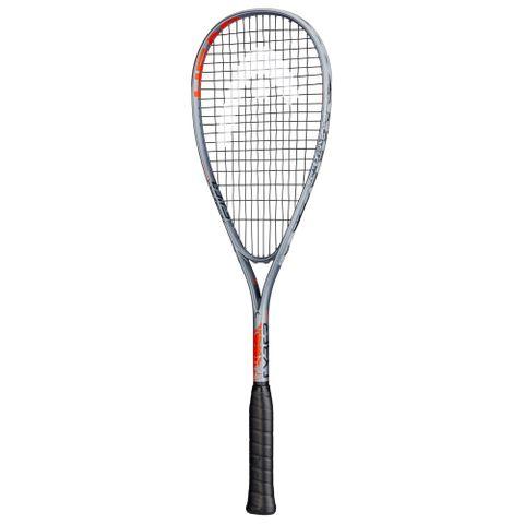 20-HEAD Cyber Elite Squash Racquet r