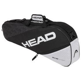 20-HEAD Elite 3R Pro Black/White Bag r