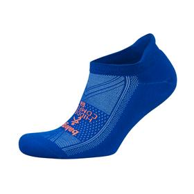 Balega Hidden Comfort Sock Neon Blue