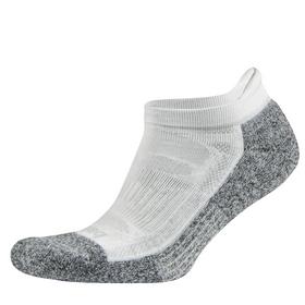 Balega Blister Resist No Show Sock White Small M4.5-6.5  W6-8
