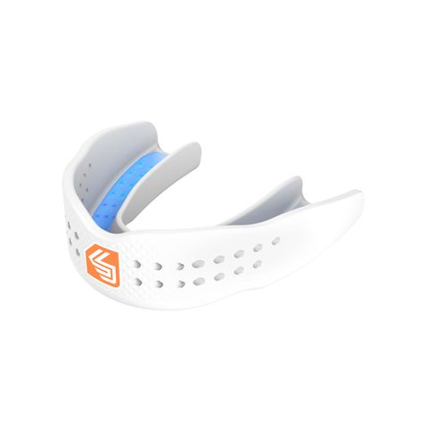 Shock Dr Mouthguard Superfit Allsport Adult White