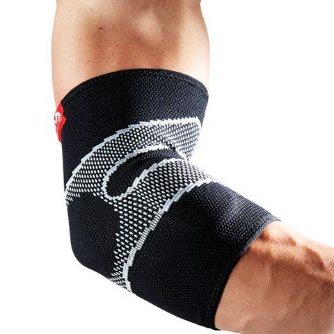 McDavid 5130 Elbow Sleeve / 4 Way Elastic w/ gel buttress