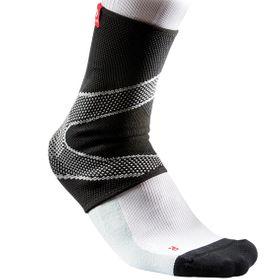 McDavid Ankle Sleeve / 4 Way Elastic w/gel Butress XL r