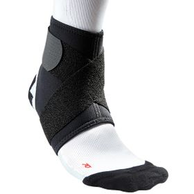 McDavid Ankle Support w/strap Sml r