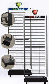 Implus Displays & Equipment