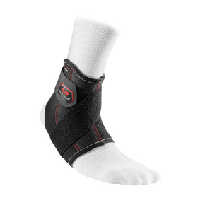 McDavid 432 Ankle Support w/strap
