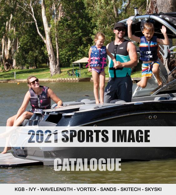 Sports Image Australia | 2021 Catalogue