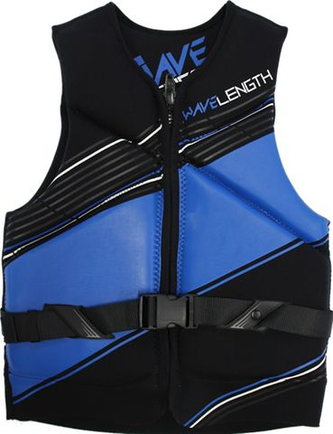 2014 WAVELENGTH ICON VEST