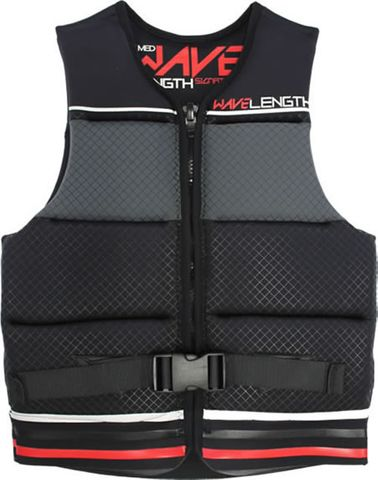 2014 WAVELENGTH MENS SIGNATURE VEST