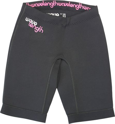 2016 WAVELENGTH JUNIOR GIRLS SHORTS