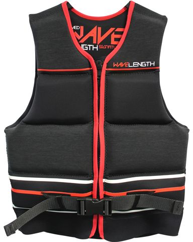 2015 WAVELENGTH MENS SIGNATURE VEST