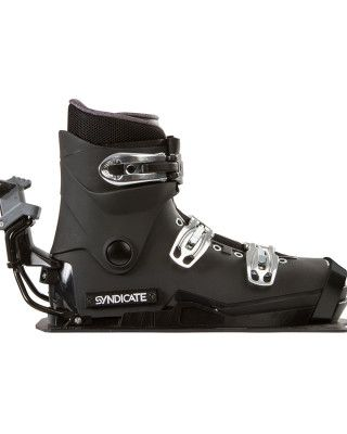 HO HARDSHELL SLALOM BOOT - LEFT