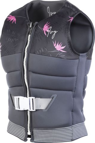 2021 IVY TEEN PALM VEST