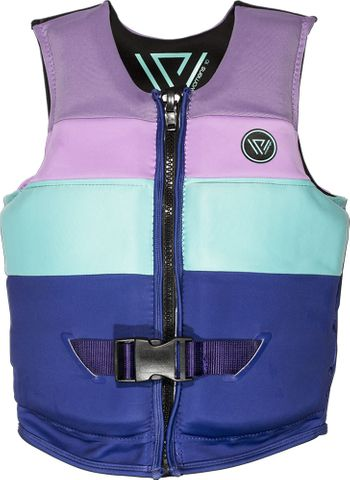 2020 WAVELENGTH WOMENS VOGUE VEST