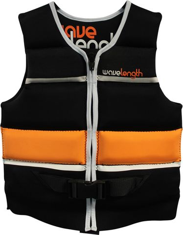 2015 WAVELENGTH WOMENS VOGUE VEST