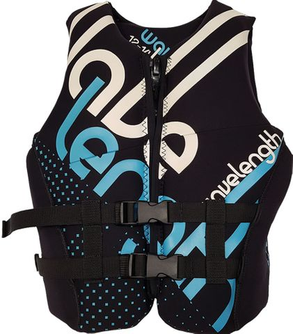 2014 WAVELENGTH JUNIOR GIRLS LUSH VEST