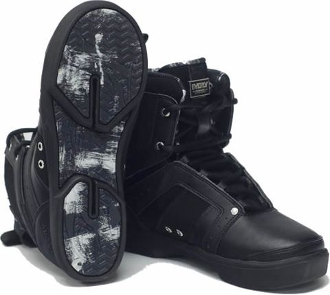 2013 BYERLY SYSTEM BOOTS