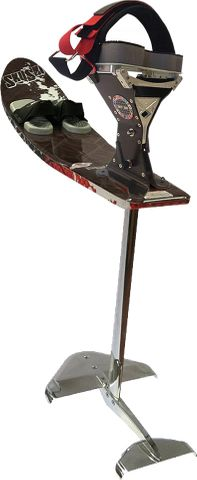 SKY SKI PRO SS WITH LAUNCH TOWER & STD FOIL