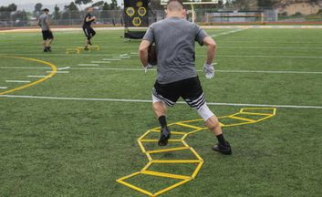 The Best Agility Equipment for Athletes