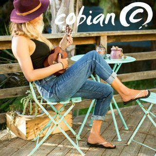 Cobian Womens