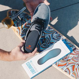 Insoles & Footcare
