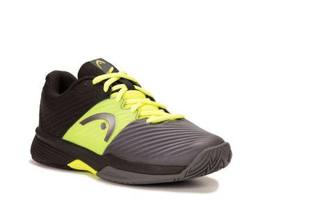 22-HEAD Revolt Pro 4.0 Shoe Junior BKYE