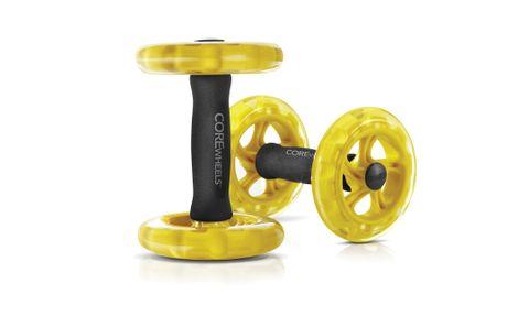 SKLZ Fitness Corewheels