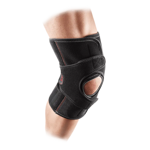 McDavid Vow Knee Wrap with Stays Large***