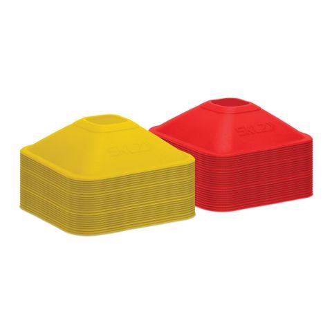 SKLZ Soccer Mini Cones 50pk