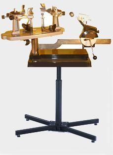 iStringer Sidewinder Stringing Machine & Stand