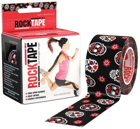 Rocktape Muertape Pattern 5cm x 5mtr Roll ***