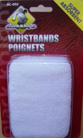 H Wristband White Single***