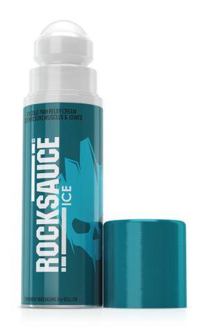 Rocktape Rocksauce Ice Roll On 88.5ml***