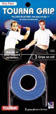Tourna Grip Original Blue3 GripBlisterPk