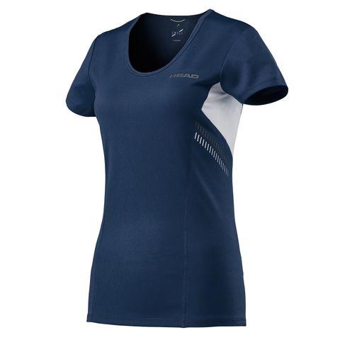 Club W Technical Shirt Navy