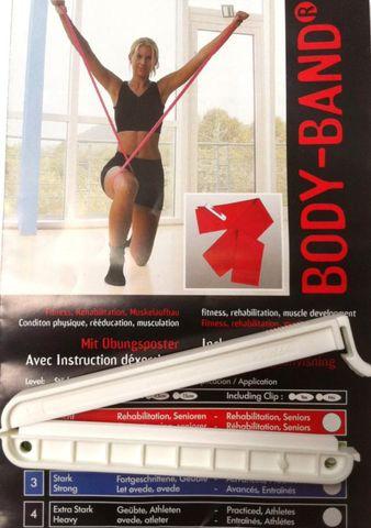 Body-Concept 110mm Bodyclip***