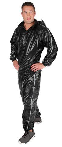 Bollinger Deluxe Hooded Solar Suit