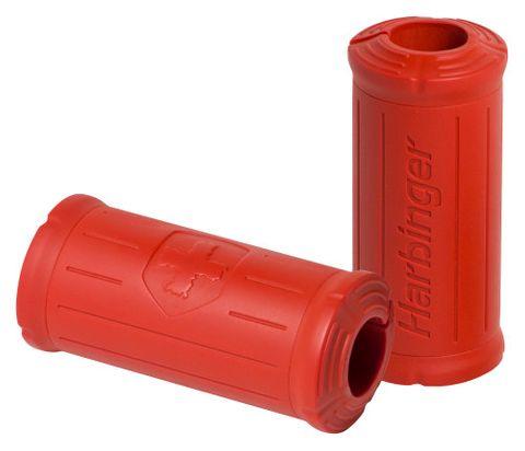 Harbinger Big Grip Bar Red