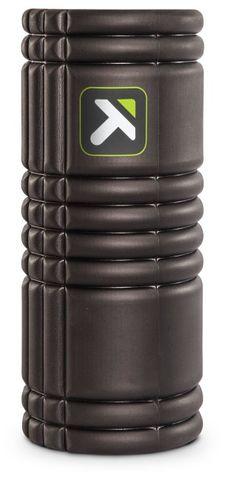 TriggerPoint Grid 1 Foam Roller Black r