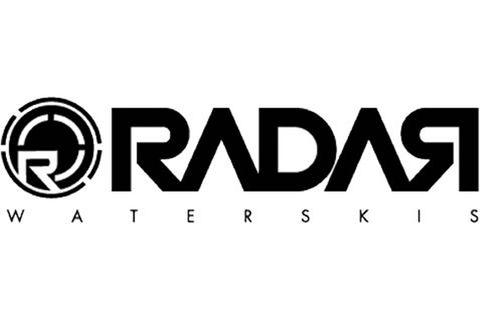 2020 RADAR DIE CUT STICKER