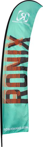 RONIX FEATHER BANNER