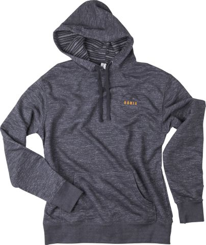2018 RONIX FUTURE THROWBACK PULLOVER HOODIE