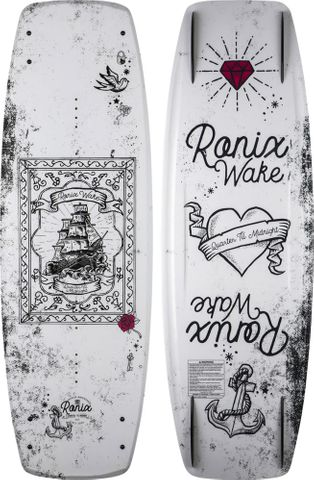2018 RONIX QUARTER 'TIL MIDNIGHT WAKEBOARD