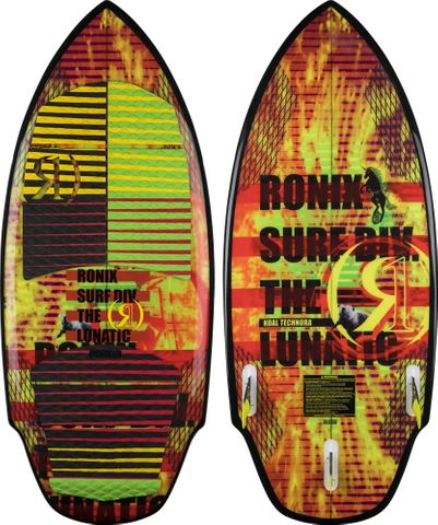 2018 RONIX KOAL LUNATIC +