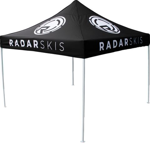 RADAR EASY-UP TENT REPLACEMENT COVER