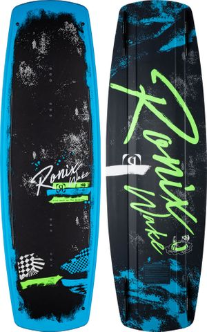 2021 RONIX WEEKEND WAKEBOARD