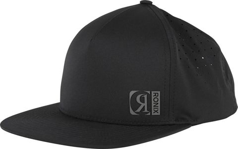 2022 RONIX TEMPEST PERFORATED SNAP BACK HAT