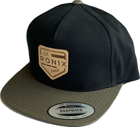 2021 RONIX FORESTER SNAP BACK HAT