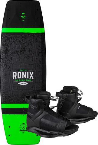 2021 RONIX DISTRICT 129 WITH DIVIDE PACKAGE