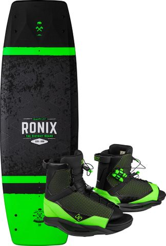2021 RONIX DISTRICT 129 WITH DISTRICT PACKAGE